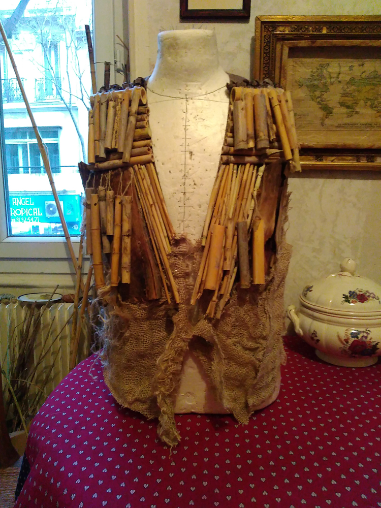 costume roseau1000